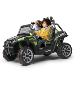 POLARIS RANGER RZR 24V GREEN SHADOW