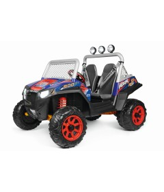 POLARIS RZR 900 XP 24V