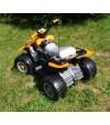 PEG PEREGO CORRAL T-REX najpopularnieszy quad na akumulator w najnowszej kolorystyce